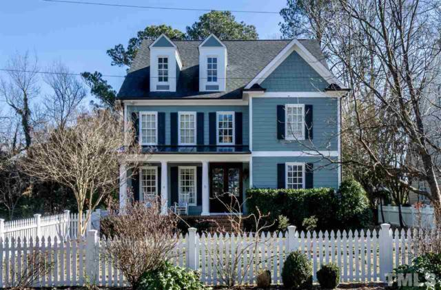 1402 Chester Road, Raleigh, NC 27608 (#2232641) :: The Jim Allen Group