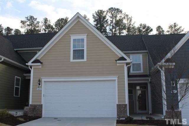 605 Smallwood Drive, Durham, NC 27703 (#2232677) :: M&J Realty Group