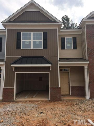 6102 Beale Loop 104- Darden, Raleigh, NC 27616 (#2232749) :: Marti Hampton Team - Re/Max One Realty