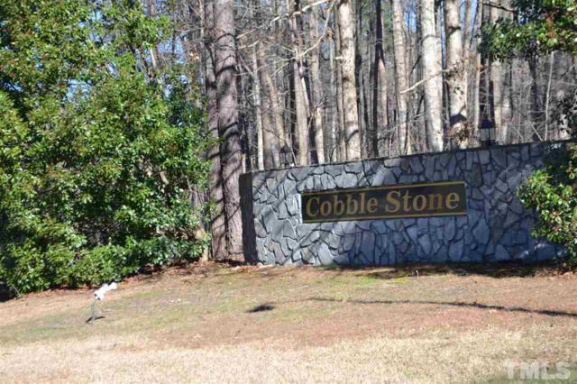 Stoneridge Drive, Henderson, NC 27537 (#2232765) :: The Beth Hines Team