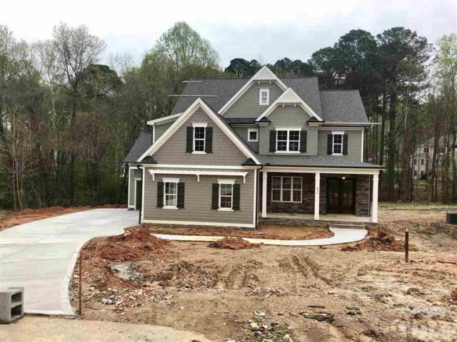 6924 Ray Family Farm Court Lt19, Raleigh, NC 27613 (#2232809) :: Marti Hampton Team - Re/Max One Realty