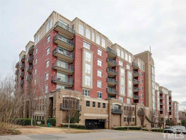 618 N Boylan Avenue #832, Raleigh, NC 27603 (#2232843) :: The Jim Allen Group