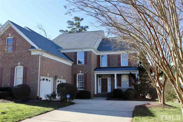 9141 Sanctuary Court, Raleigh, NC 27617 (#2232923) :: RE/MAX Real Estate Service