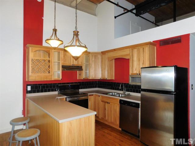 500 N Duke Street 53-202, Durham, NC 27701 (#2233183) :: RE/MAX Real Estate Service