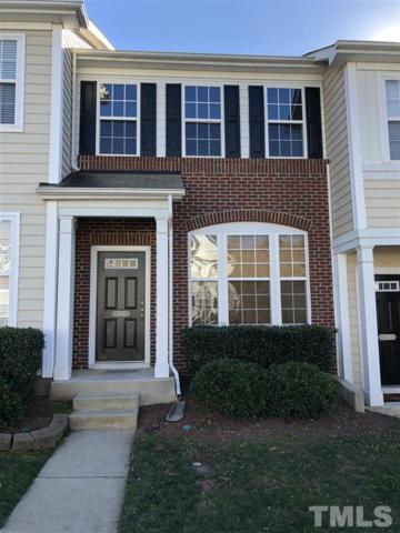 7857 Spungold Street, Raleigh, NC 27617 (#2233199) :: Marti Hampton Team - Re/Max One Realty