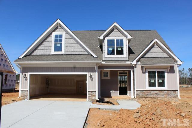 6 Meadowrue Lane, Youngsville, NC 27596 (#2233221) :: The Perry Group