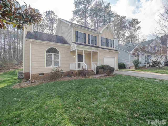 2408 Long And Winding Road, Raleigh, NC 27603 (#2233263) :: The Results Team, LLC
