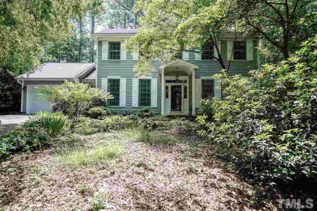 6713 Falconbridge Drive, Chapel Hill, NC 27517 (#2233283) :: The Jim Allen Group