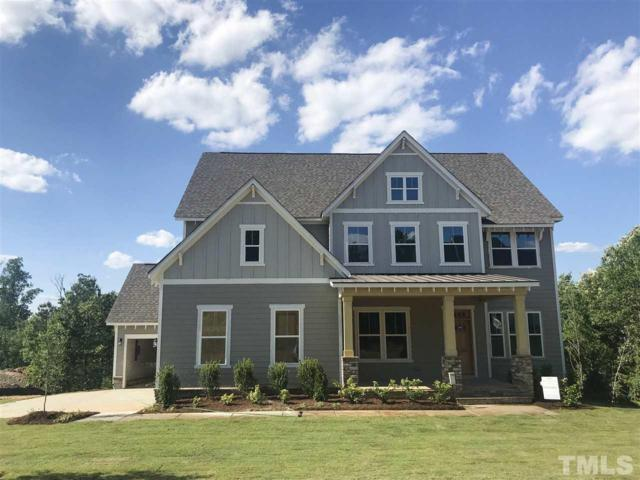 208 Center Hill Drive Lot 98, Holly Springs, NC 27540 (#2233383) :: Raleigh Cary Realty