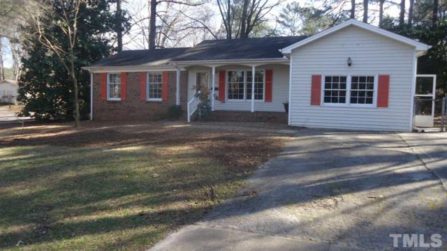 5920 Whittier Drive, Raleigh, NC 27609 (#2233401) :: Raleigh Cary Realty