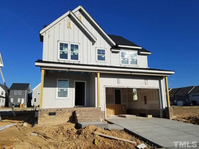 509 Midnight Moon Drive, Wendell, NC 27591 (#2233434) :: The Beth Hines Team