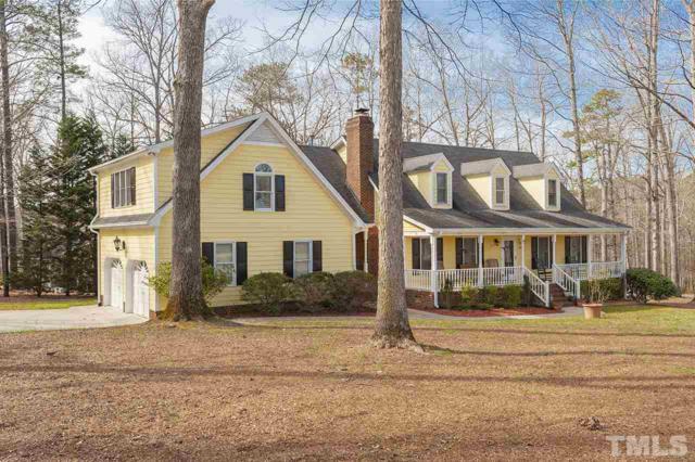 4800 Lake Wheeler Road, Raleigh, NC 27603 (#2233568) :: RE/MAX Real Estate Service