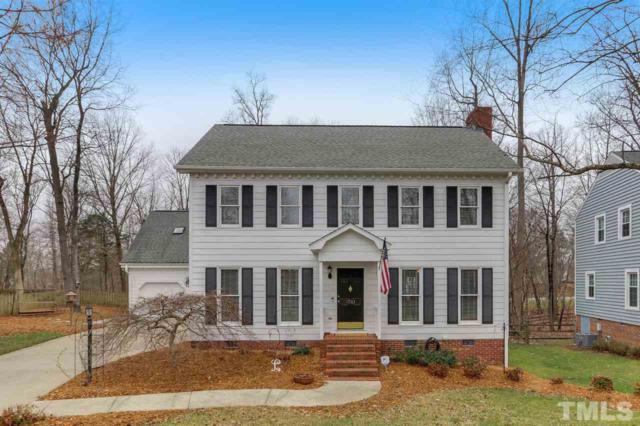 1703 Ambleside Drive, Greensboro, NC 27407 (#2233665) :: Spotlight Realty