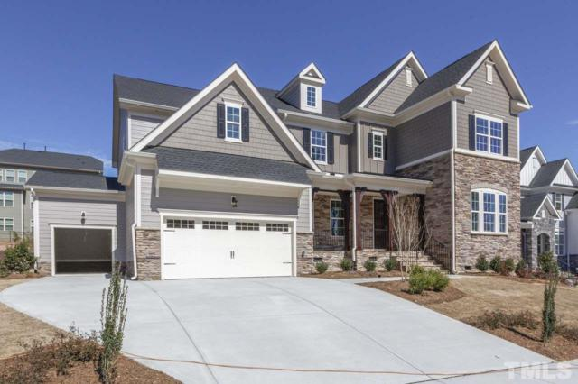 3120 Mountain Hill Drive #72, Wake Forest, NC 27587 (#2233769) :: The Perry Group