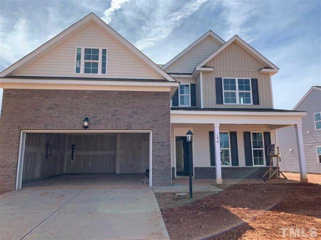 190 Rothes Court #294, Clayton, NC 27527 (#2233775) :: M&J Realty Group