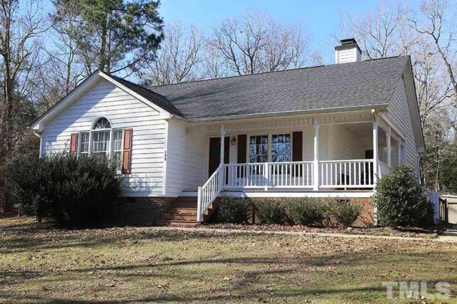 139 Creekstone Drive, Benson, NC 27504 (#2233928) :: The Beth Hines Team