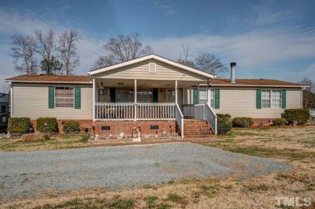 122 Blueberry Drive, Selma, NC 27576 (#2233980) :: The Results Team, LLC