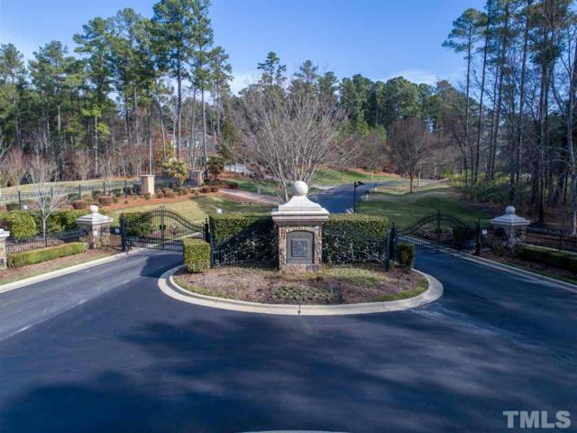 502 Royal Sunset Drive, Durham, NC 27713 (#2233987) :: Raleigh Cary Realty