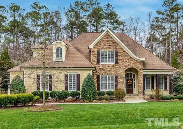 3744 Westbury Lake Drive, Raleigh, NC 27603 (#2233990) :: The Perry Group
