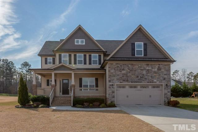 85 Cranbrooke Drive, Franklinton, NC 27525 (#2234038) :: The Perry Group