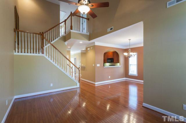 129 Florians Drive, Holly Springs, NC 27540 (#2234150) :: M&J Realty Group