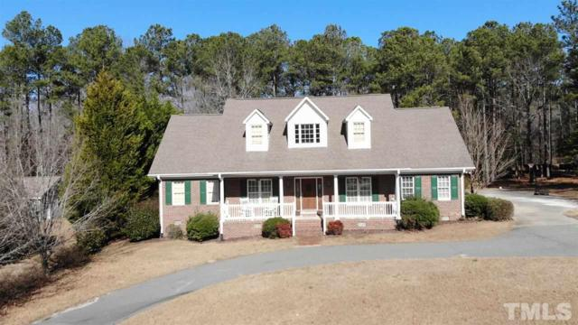 304 W Harrington Avenue, Broadway, NC 27505 (#2234232) :: RE/MAX Real Estate Service