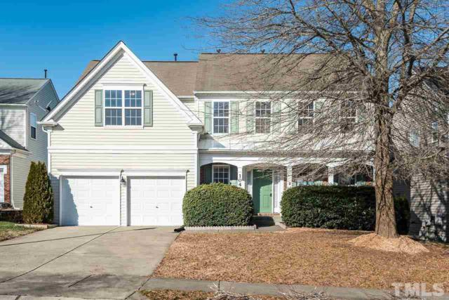 104 Priestly Court, Morrisville, NC 27560 (#2234264) :: The Results Team, LLC