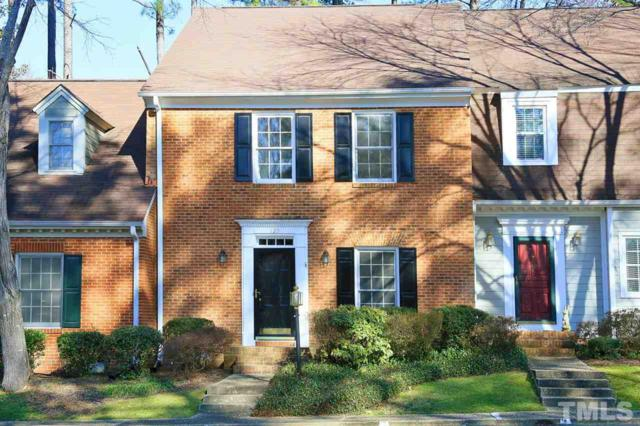 729 Weathergreen Drive, Raleigh, NC 27615 (#2234295) :: M&J Realty Group