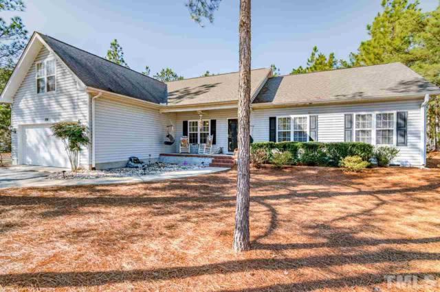 106 Perkins Lane, Pine Bluff, NC 28373 (#2234496) :: RE/MAX Real Estate Service