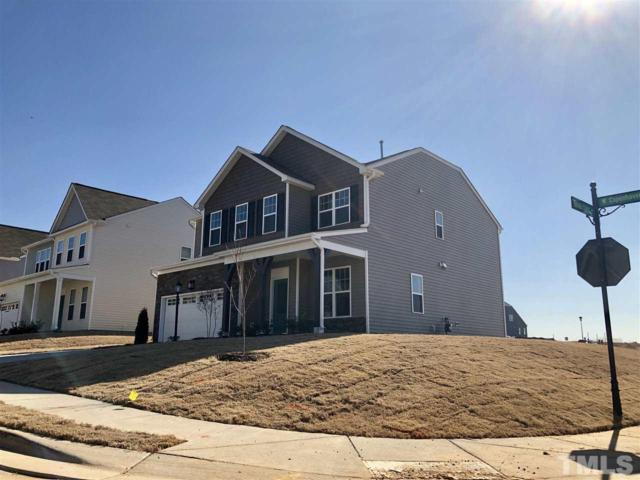 205 W Copenhaver Drive #275, Clayton, NC 27527 (#2234531) :: Raleigh Cary Realty