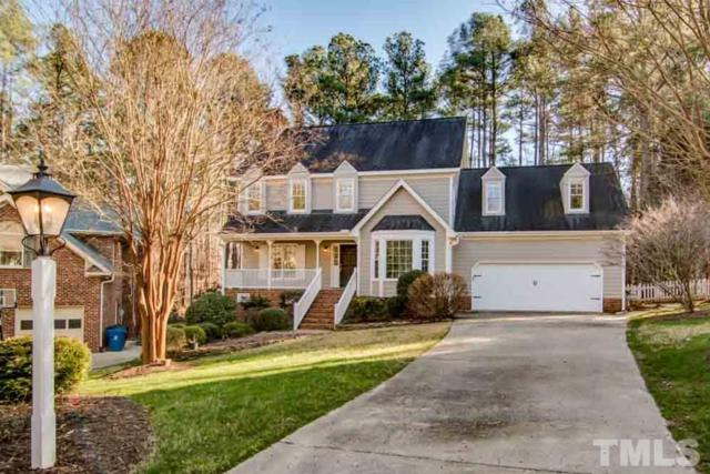 1252 Falmouth Court, Chapel Hill, NC 27517 (#2234643) :: The Jim Allen Group