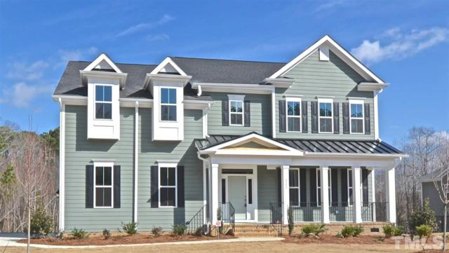 322 Tayside Street, Clayton, NC 27520 (#2234947) :: The Perry Group