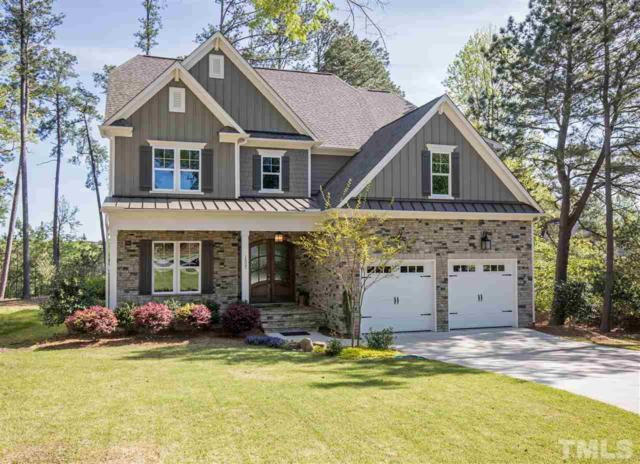 1521 Olive Chapel Road, Apex, NC 27502 (#2234991) :: The Beth Hines Team