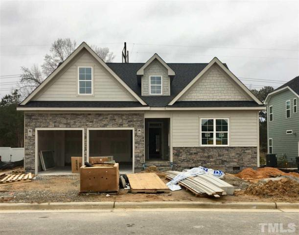 646 Sunland Drive Lot 67, Knightdale, NC 27545 (#2235047) :: The Perry Group