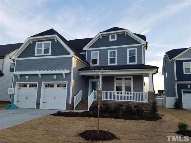 520 Twin Star Lane, Knightdale, NC 27545 (#2235348) :: The Jim Allen Group