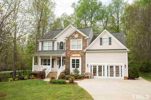 1802 Haw Village Drive, Graham, NC 27253 (#2235442) :: Dogwood Properties