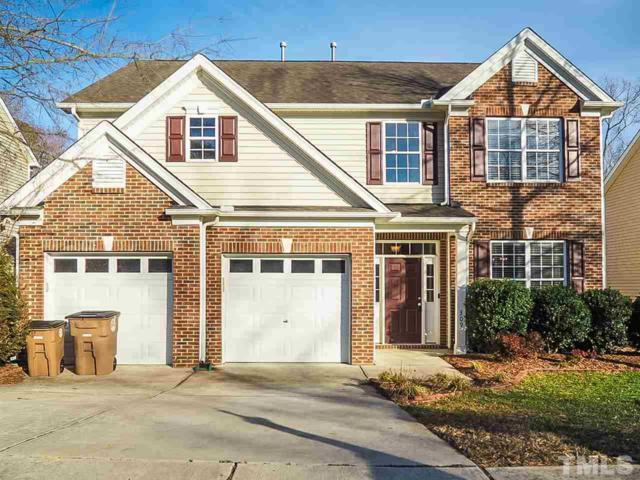 309 Cottesbrook Drive, Wake Forest, NC 27587 (#2235568) :: Raleigh Cary Realty