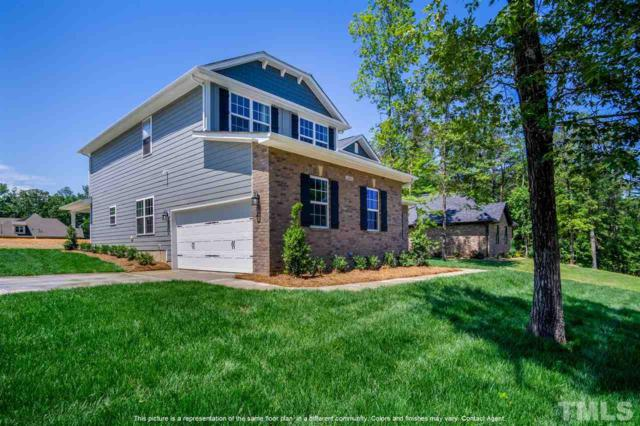 177 Kinsale Court, Garner, NC 27529 (#2235608) :: The Perry Group