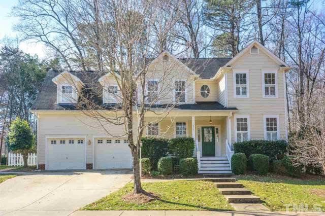 10805 Peppermill Drive, Raleigh, NC 27614 (#2236015) :: Marti Hampton Team - Re/Max One Realty
