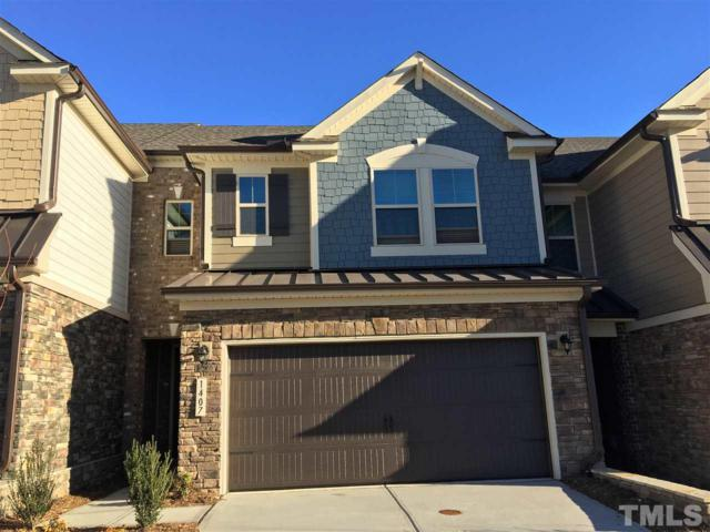 1407 Catch Fly Lane, Durham, NC 27713 (#2236144) :: Morgan Womble Group