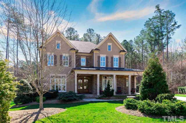 109 Colt Bridge Court, Cary, NC 27519 (#2236159) :: The Perry Group