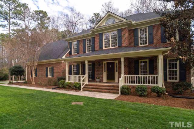 10604 Evergreen Chase Way, Raleigh, NC 27613 (#2236232) :: The Jim Allen Group