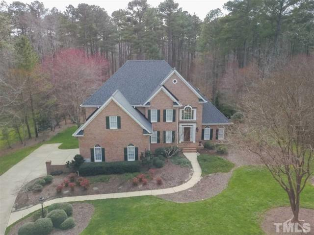 4016 White Chapel Way, Raleigh, NC 27615 (#2236241) :: The Perry Group