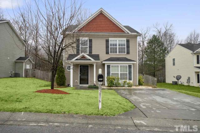 5816 Flat Fern Drive, Raleigh, NC 27610 (#2236464) :: The Jim Allen Group