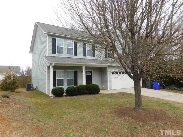 1408 Harmony Drive, Siler City, NC 27344 (#2236572) :: The Jim Allen Group
