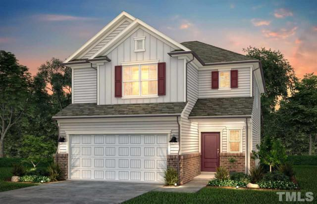 TBD To Be Added Ls Lot 107, Durham, NC 27703 (#2236688) :: The Jim Allen Group