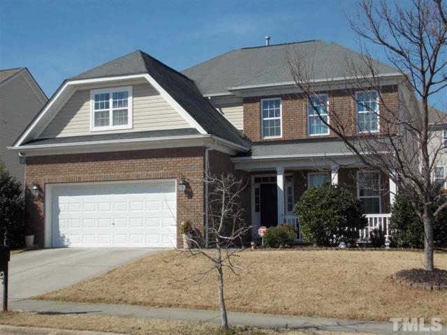 5157 Holly Ridge Farm Road, Raleigh, NC 27616 (#2236813) :: The Beth Hines Team