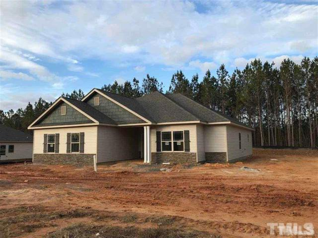 00 Greenwich Drive, Sanford, NC 27330 (#2236895) :: RE/MAX Real Estate Service