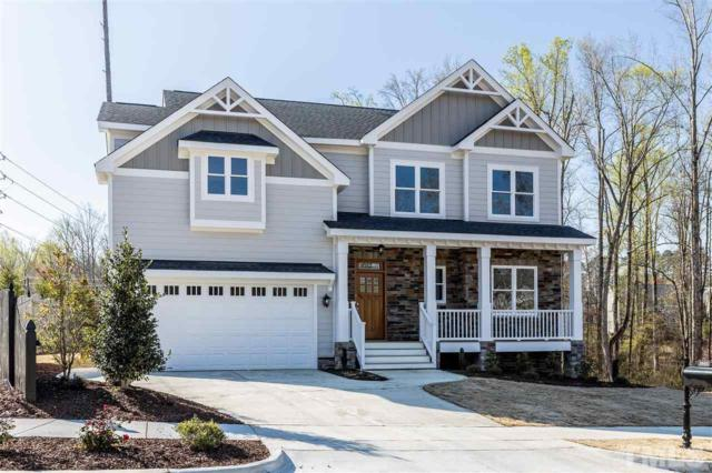 1603 Griffith Gate Court, Apex, NC 27502 (#2236973) :: Morgan Womble Group