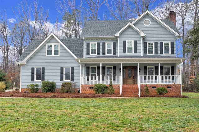 1332 Turner Farms Road, Garner, NC 27529 (#2237011) :: The Perry Group